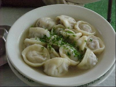 pelmeni pelmeni are traditional eastern european dish that is normally ...